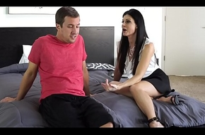 Moms Ripen a revive Sexual connection - Alli Rae, India Summer - Merit What You Got